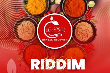 1202 Riddim