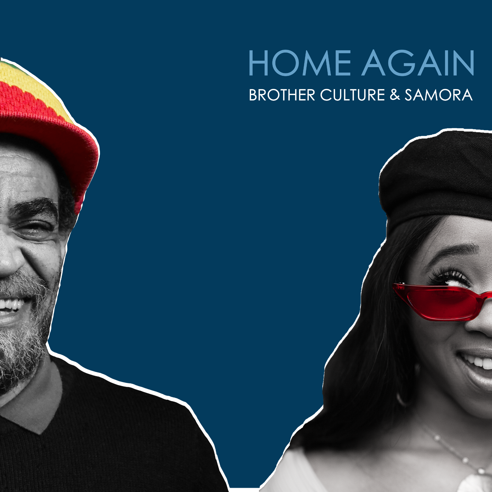 Brother Culture and Samora - Home Again
