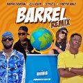 Barrel Remix