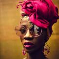 Binti Afrika - Daughter of Africa