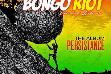 Bongo Riot - The Album Persistence