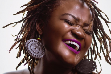 Cathy Matete - Best Up n Coming Act