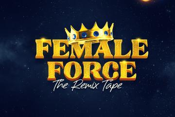DJ Kayla G - Female Force