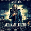 Lucky Dube Afrikan Legend Mix