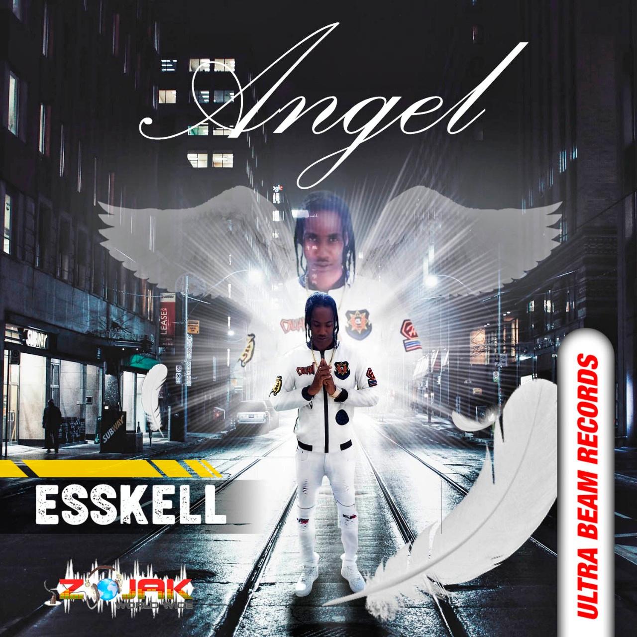 Esskell - Angel