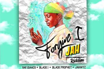 Forgive I Jah Riddim