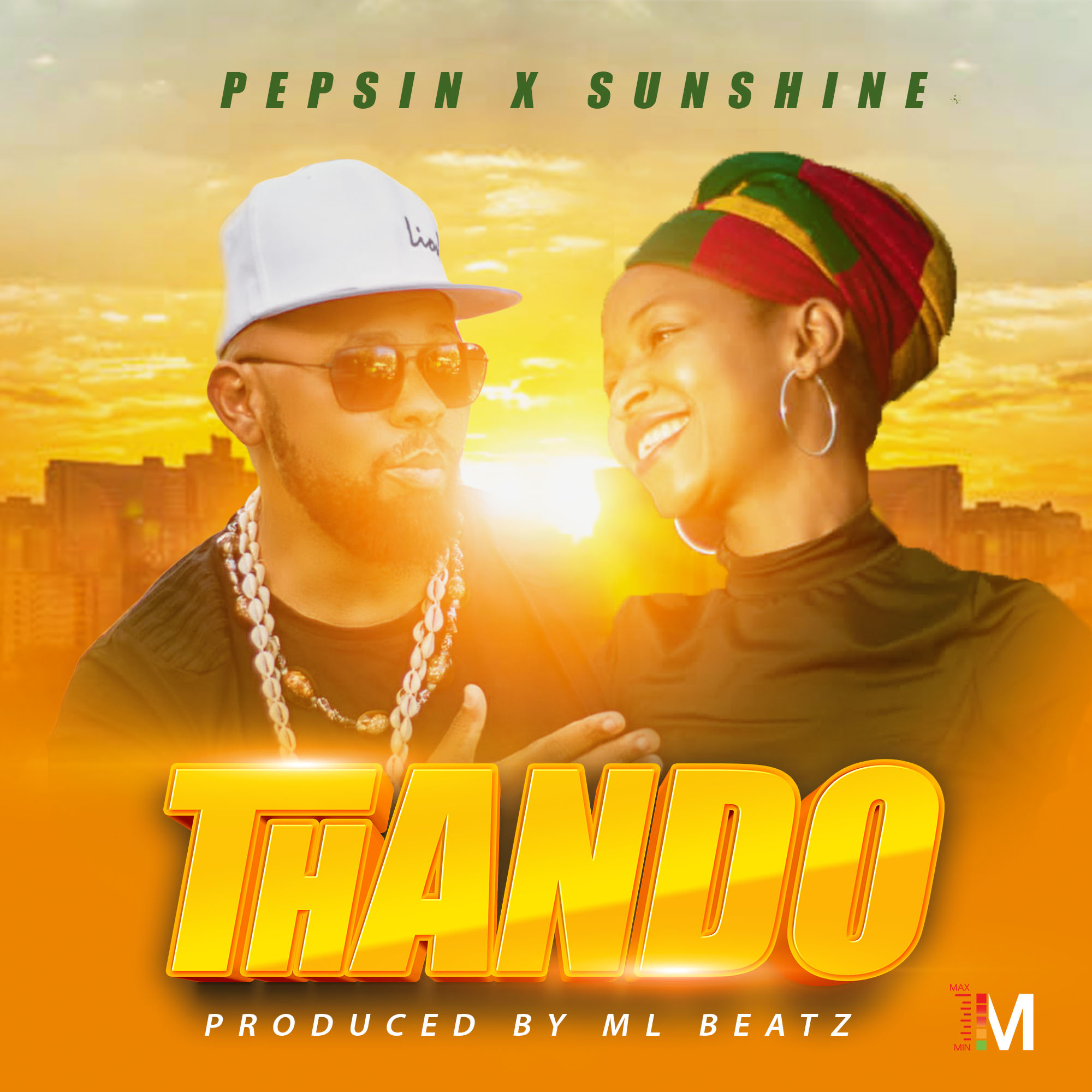 Pepsin and Sunshine - Thando