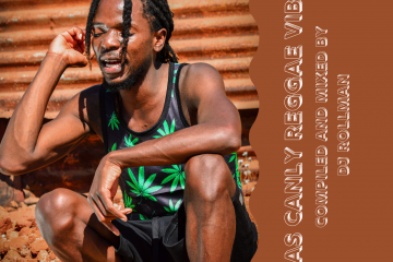Ras Canly Reggae Vibes Mix