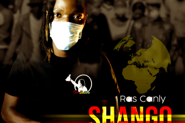 Ras Canly - Shango