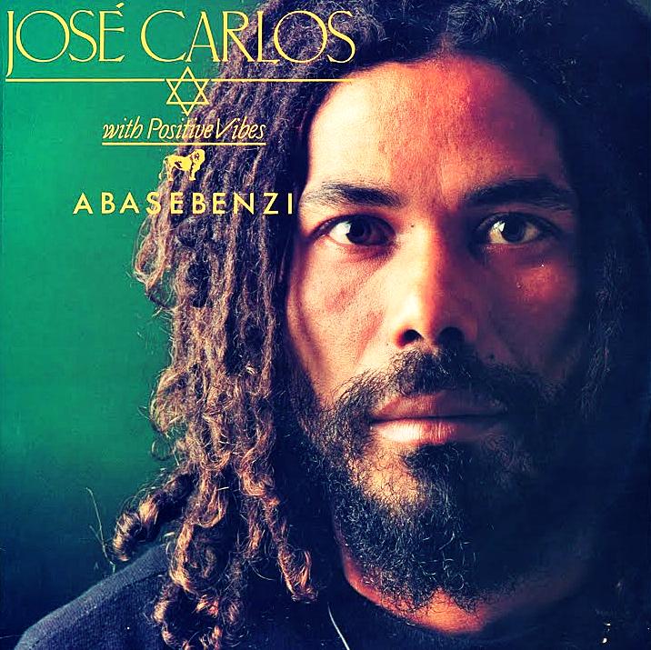 Jose Carlos - Positive Vibes